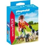 PLAYMOBIL® 5380 Hundesitterin