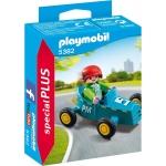 PLAYMOBIL® 5382 Junge mit Kart