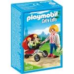 PLAYMOBIL® 5573 Zwillingskinderwagen