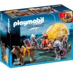 PLAYMOBIL® 6005 Tarnkutsche der Falkenritter