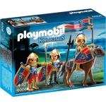 PLAYMOBIL® 6006 Spähtrupp der Löwenritter
