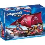 PLAYMOBIL® 6681 Soldaten-Kanonensegler