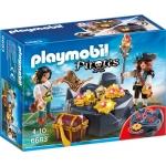 PLAYMOBIL® 6683 Piraten-Schatzversteck