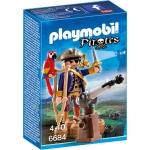 PLAYMOBIL® 6684 Piratenkapitän