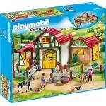PLAYMOBIL® 6926 Großer Reiterhof