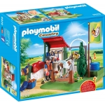 PLAYMOBIL® 6929 Pferdewaschplatz