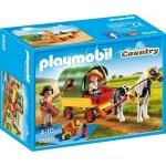 PLAYMOBIL® 6948 Ausflug mit Ponywagen