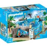 PLAYMOBIL® 9060 Meeresaquarium