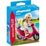 PLAYMOBIL® 9084 Strand-Girl mit Roller
