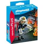 PLAYMOBIL® 9093 Feuerwehr-Löscheinsatz