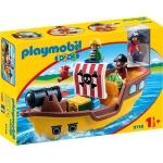 PLAYMOBIL® 9118 Piratenschiff