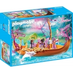 PLAYMOBIL® 9133 Romantisches Feenschiff