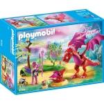 PLAYMOBIL® 9134 Drachenmama mit Baby