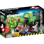 PLAYMOBIL® Ghostbusters 9222 Slimer mit Hot Dog Stand