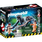 PLAYMOBIL® 9223 Venkman und Terror Dogs