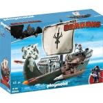 PLAYMOBIL® 9244 Drago's Schiff