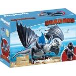 PLAYMOBIL® Dragons 9248 Drago mit Donnerklaue