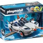 PLAYMOBIL® 9252 Agent P.'s Spy Racer