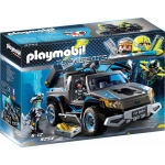 PLAYMOBIL® 9254 Dr. Done's Pick-Up