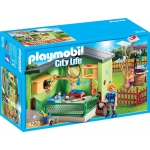 PLAYMOBIL® 9276 Katzenpension
