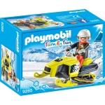 PLAYMOBIL® 9285 Schneemobil