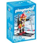 PLAYMOBIL® 9287 Biathletin