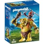 PLAYMOBIL® 9343 Riesentroll mit Zwergenrucksack