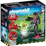 PLAYMOBIL® Ghostbusters 9346 Geisterjäger Egon Spengler