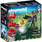 PLAYMOBIL® Ghostbusters 9347 Geisterjäger Peter Venkman
