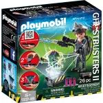PLAYMOBIL® Ghostbusters 9348 Geisterjäger Raymond Stantz