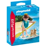 PLAYMOBIL® Special Plus 9354 Stand-up Paddling