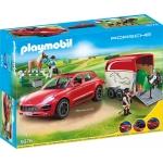 PLAYMOBIL® 9376 Porsche Macan GTS