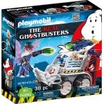 PLAYMOBIL® Ghostbusters 9386 Spengler mit Käfigfahrzeug