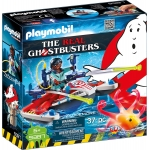 PLAYMOBIL® Ghostbusters 9387 Zeddemore mit Aqua Scooter