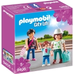 PLAYMOBIL® 9405 Shopping-Girls