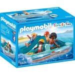 PLAYMOBIL® 9424 Tretboot
