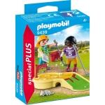PLAYMOBIL® 9439 Kinder beim Minigolfspiel