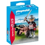 PLAYMOBIL® Special Plus 9441 Ritter mit Kanone