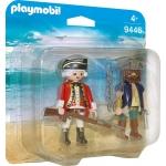 PLAYMOBIL® 9446 Duo Pack Pirat und Soldat