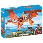 PLAYMOBIL® 9459 Rotzbakke und Hakenzahn