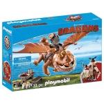 PLAYMOBIL® 9460 Fischbein und Fleischklops