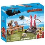 PLAYMOBIL® 9461 Grobian mit Schafschleuder