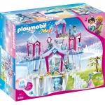 PLAYMOBIL® 9469 Funkelnder Kristallpalast