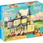 PLAYMOBIL® 9475 Lckys glückliches Zuhause