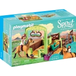 PLAYMOBIL® 9478 Pferdebox 'Lucky & Spirit'