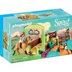 PLAYMOBIL® 9478 Pferdebox 'Lucky & Spirit'