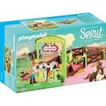 PLAYMOBIL® 9480 Pferdebox 'Abigail & Boomerang'