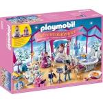 PLAYMOBIL® 9485 Adventskalender 'Weinachtsball im Kristallsaal'