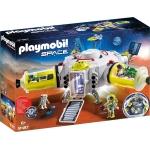 PLAYMOBIL® 9487 Mars-Station