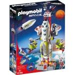 PLAYMOBIL® 9488 Mars-Rakete mit Startrampe